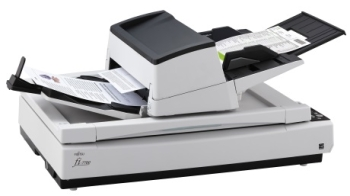 Fujitsu Fi-7700 Document & Image Scanner