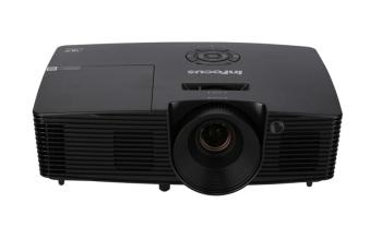 InFocus IN116xv 3800 Lumens WXGA DLP Projector