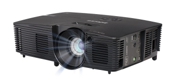 InFocus IN119HDXa 3600 Lumens Full HD DLP Projector