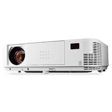 NEC M402X XGA 4000 Lumens DLP Projector