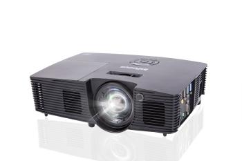 InFocus IN114v IN110v Series XGA 3500 Lumens Projector