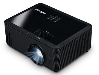 InFocus IN136 DLP 4000 Lumens Projector