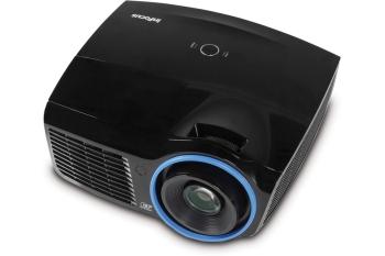 InFocus IN8606HD FHD 2500 Lumens DLP Projector