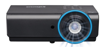 InFocus IN3148HD 5000 Lumens Full HD DLP Network Projector