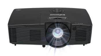 InFocus IN112xa 3800 Lumens SVGA DLP Projector