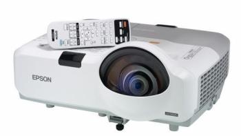 Epson EB-425 WXGA 2500 Lumens 3LCD Projector