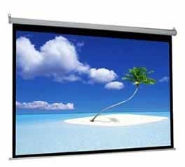 "Anchor ANMS180HDD Diagonal Electrical Projector Screen (180"", 16:10, 387x242 cm)"