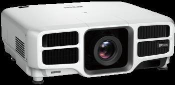 Epson EB-L1100U WUXGA 6,000 Lumens 3LCD Laser Installation Projector