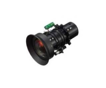 NEC L2K-43ZM1 3.7:1 to 5.3:1 Long Throw Zoom Lens for Select NEC Projectors