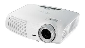 Optoma HD25LV FHD 3500 Lumens DLP Projector
