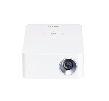 LG PH30JG 250 Lumens LED MiniBeam Projector