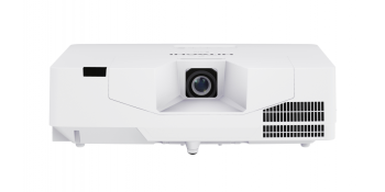Hitachi LP-EU5002 WUXGA Conference Room Laser Projector - White