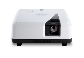 ViewSonic LS700HD 3500 ANSI Lumens 1080p Laser Home Projector