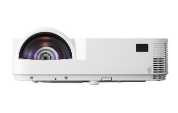 NEC M303WS 3000 Lumens WXGA Short Throw Projector