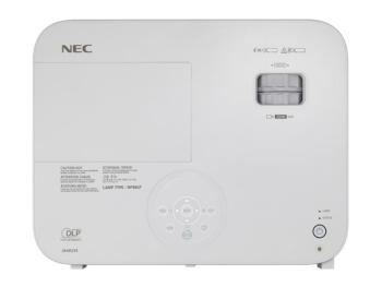 NEC M402H FHD 4000 Lumens DLP Projector