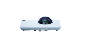 Maxell MC-CW301WNE 3100 Lumens Short Throw Projector