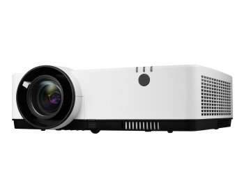 NEC ME403U 4000 ANSI Lumen Professional Business Projector