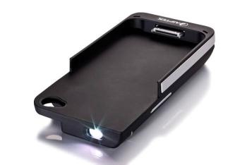 Aiptek i50S VGA 35 Lumens DLP Projector