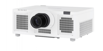 Maxell MP-WU8801W 8000 ANSI lumens, 3LCD Laser Projector