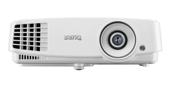 BenQ MW529 3300 Lumens Eco-friendly WXGA Business Projector