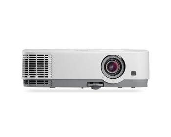 NEC ME401W 4000 Lumens Portable Projector