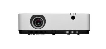 NEC ME372W 3700 Lumens LCD Projector