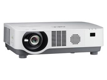 NEC P502HL2 - 5000 Lumens Laser Projector
