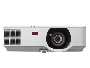 NEC P554U 5300 Lumens Professional Projector