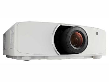 NEC PA703W 7000 Lumens Professional Installation Projector