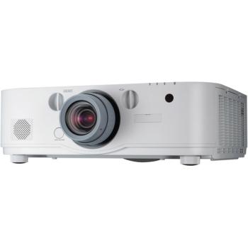 NEC NP-PA571W WXGA 5700 Lumens LCD Projector