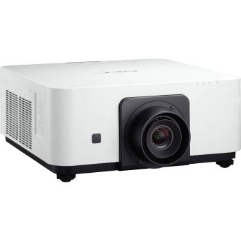 NEC DLP WXGA 6000 Lumens Projector PX602WL White