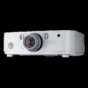 NEC PA622U WUXGA 6200 Lumens LCD Projector
