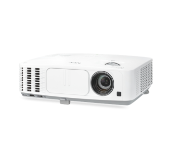NEC PE401H4000 Lumens Entry Level Professional Installation Projector