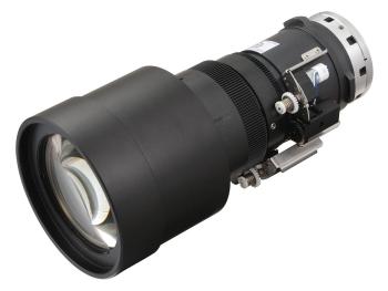 NEC Extra long zoom lens for PX750U/PX700W/PX800X -NP21ZL