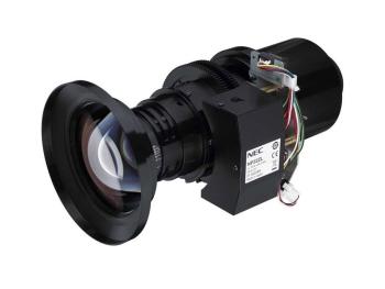 NEC Short zoom lens (0.9-1.1:1) for PH Series- NP32ZL