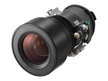 NEC NP41ZL Middle Zoom Lens for PA 03 Series