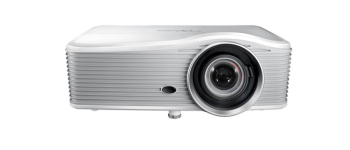Optoma WU515ST 5500 lumens Portable Projector