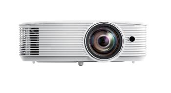 Optoma X318ST 3300-Lumen XGA Projector