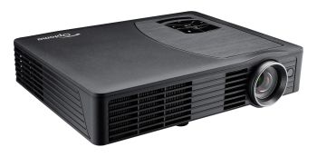 Optoma ML500 WXGA 500 Lumens DLP Projector