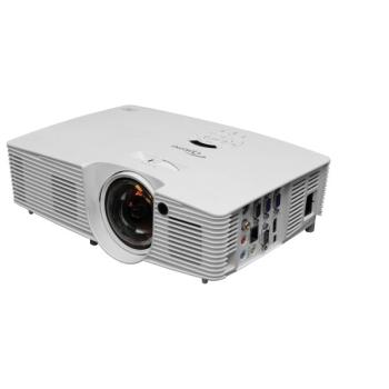 Optoma X316ST 3400 Lumens XGA DLP Projector