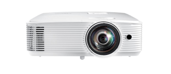 Optoma W308STe 3600 ANSI Lumens WXGA Projector