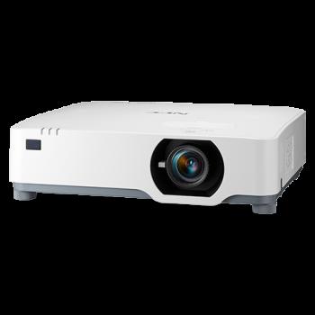 NEC P605UL - 6000 Lumens Laser Projector