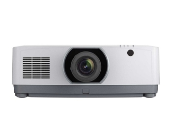 Nec PA653UL 6500 Lumens Professional Laser Installation Projector With 4K Support