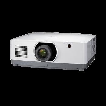 NEC PA703UL - 7000 Lumens Laser Projector