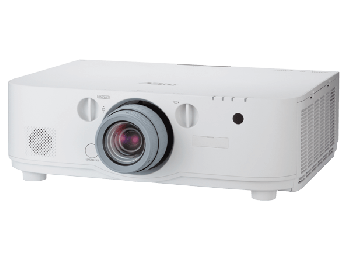 NEC NP-PA722X XGA 7200 Lumens LCD Projector (Without Lens)