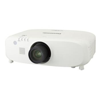 Panasonic PT-EX800ZE 3LCD XGA 7500 Lumens Projector With Lens