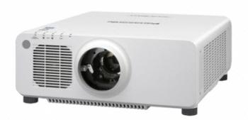Panasonic DLP WXGA 6500 Lumens Projector PT-RW630LWE Lamp Free without Lens