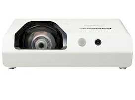 Panasonic 3LCD WXGA 3300 Lumens Projector PT-TW343RA