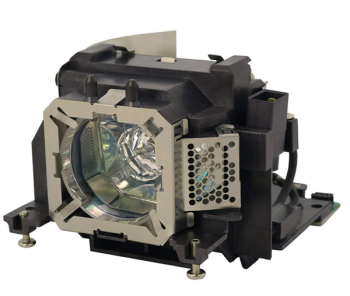 Panasonic PT-VX415N Projector Lamp with Housing