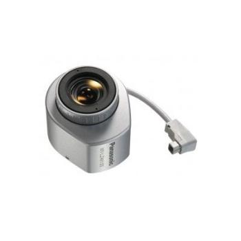 """Panasonic 1/3"""" 5-40 mm Varifocal Lens -WV-LZ62/8SE"""